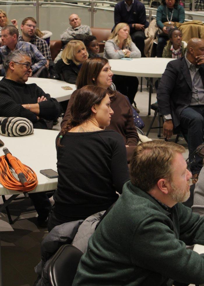 Noblesville Diversity Coalition Meeting