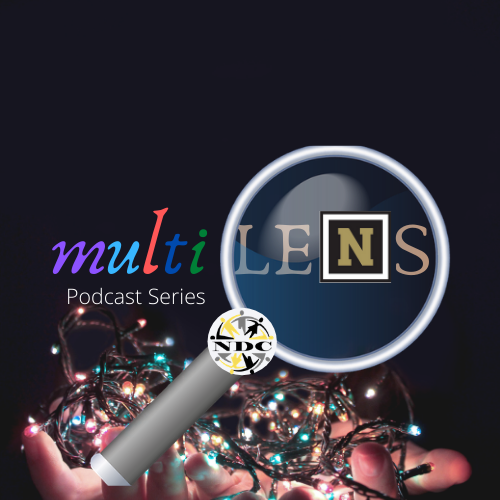 multileNS Podcast Cover